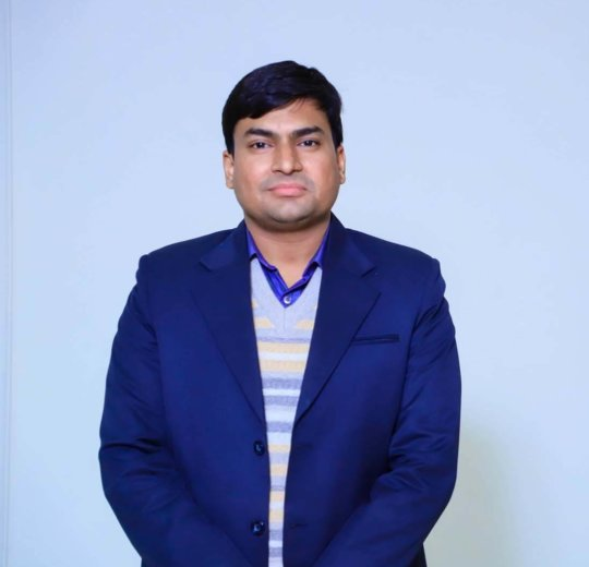 Vikas Sharma